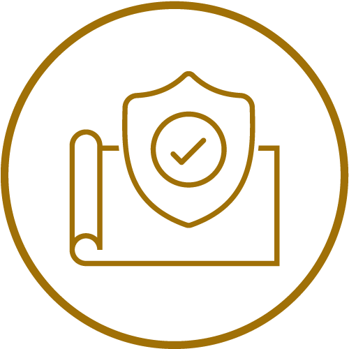 icono seguridad map