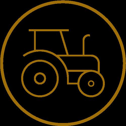 Icono consulta del sector agropecuario
