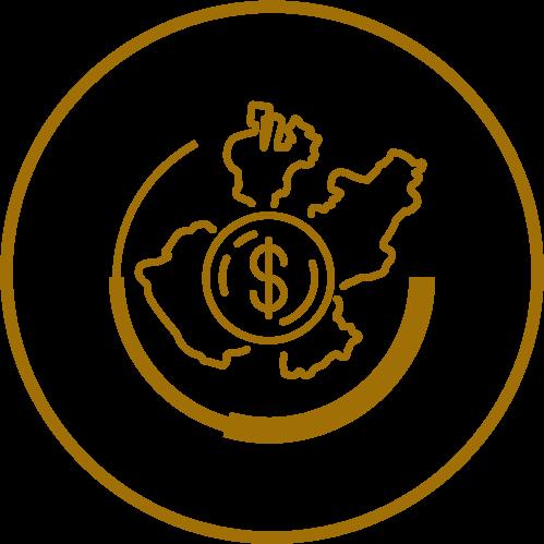 icono Mapa de densidad económica