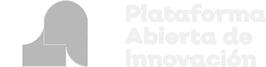 Logo plai, plataforma abierta de innovación