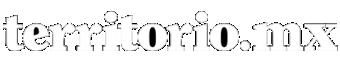 Logo revista territorio