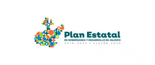Plan estatal de gobernanza y desarrollo de jalisco, 2018-2024 - visión 2030