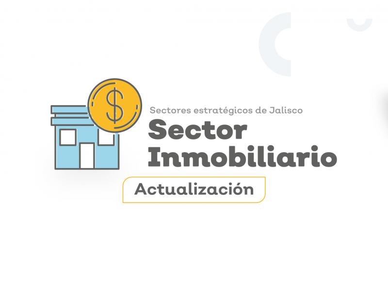 Actualización del mapa del sector inmobiliario