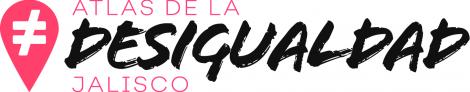 Atlas de la desigualdad Jalisco