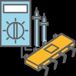 Industria electrónica