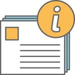 icono Sistema de información