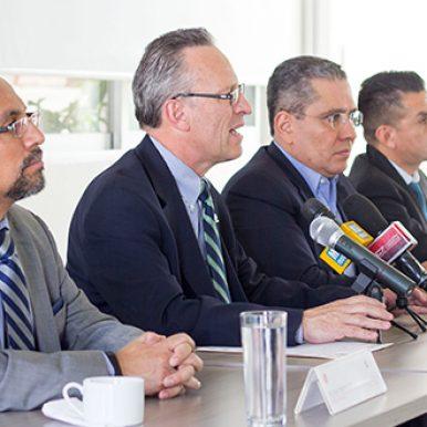 Estudio de Expectativas Económicas Jalisco