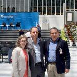 IIEG en Banco Mundial, Washington