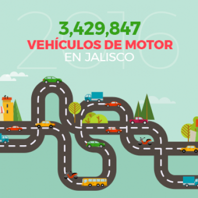 vehiculos jalisco 2016 strategos