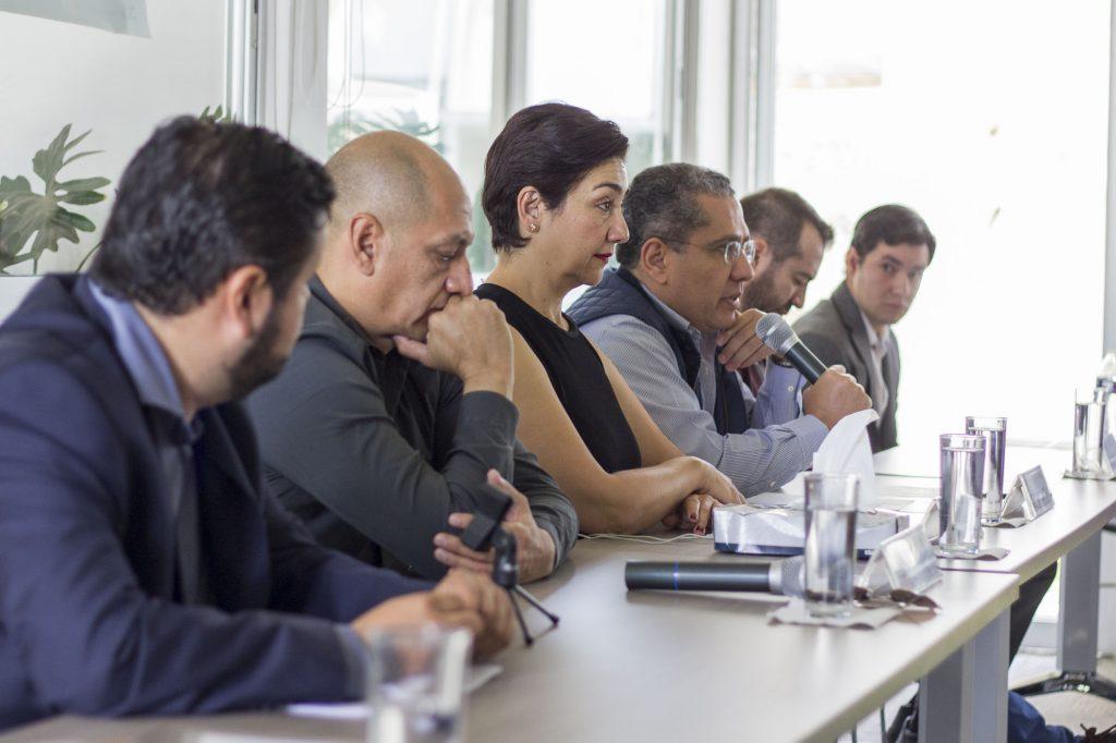 Clausura del Diplomado de Unigis en Jalisco