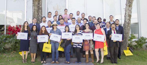 Diplomado de UNIGIS en Jalisco