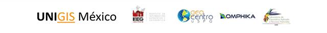 Organizadores del Diplomado UNIGIS en Jalisco