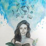 Mi futuro en mis manos. Gloria Romero Peña