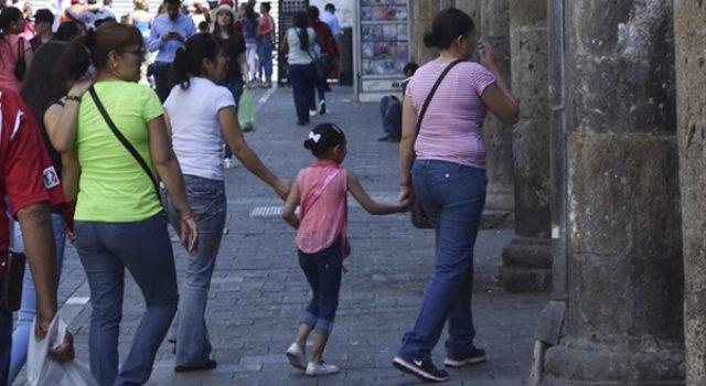 Población en Jalisco