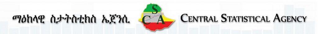 Agencia Estadística Central de Etiopía