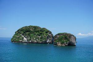 Islas en Puerto Vallarta, Arcos
