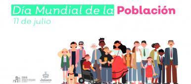 Día mundial de la población, 11 de julio