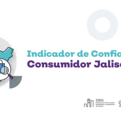 Indicador de Confianza del Consumidor Jalisciense